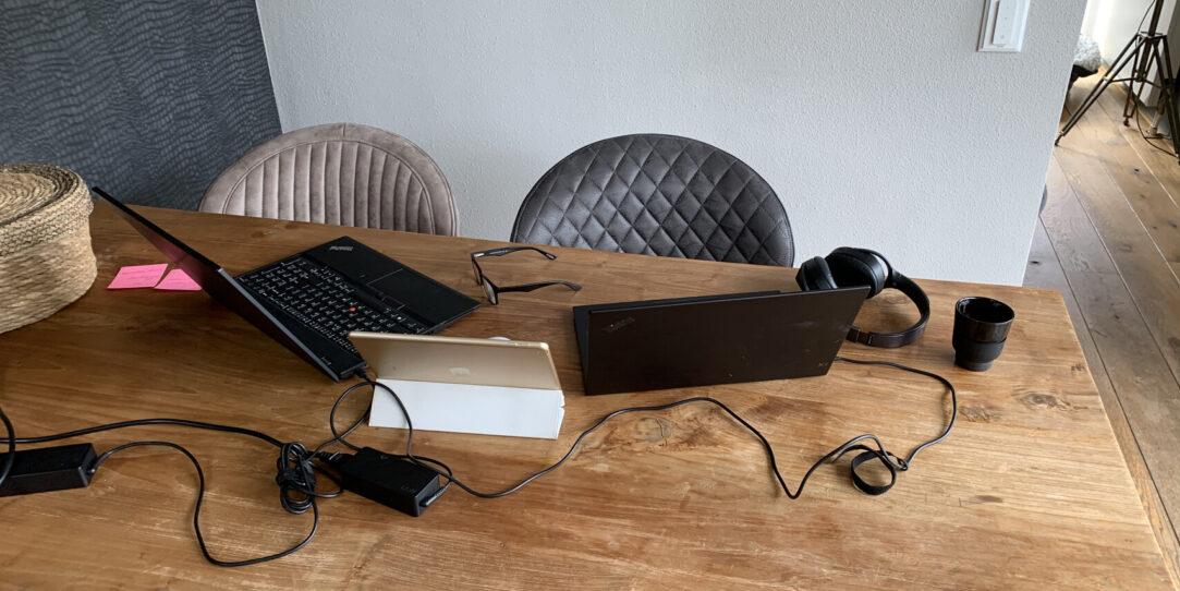 Is thuiswerken nu echt 'het nieuwe normaal'?